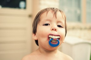 funny soother